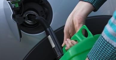 Fuel Refueling